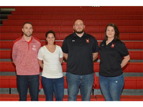 2017-18 Girls Lacrosse Coaches