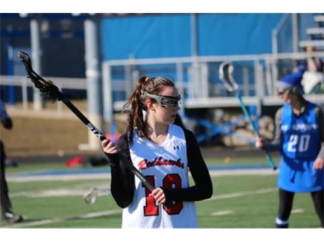 Naperville Central Hs Girls Lacrosse Activities