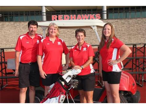 2018-19 Girls Golf Coaches