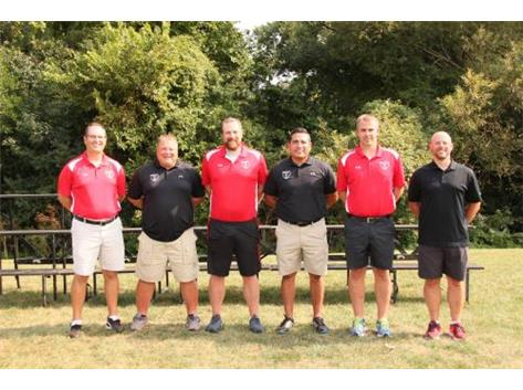 2018-19 Boys Soccer Coaches