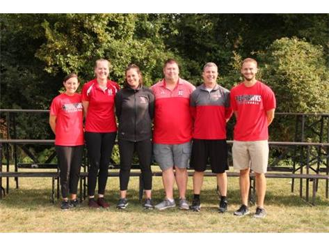 2018-19 Girls Volleyball Coaches