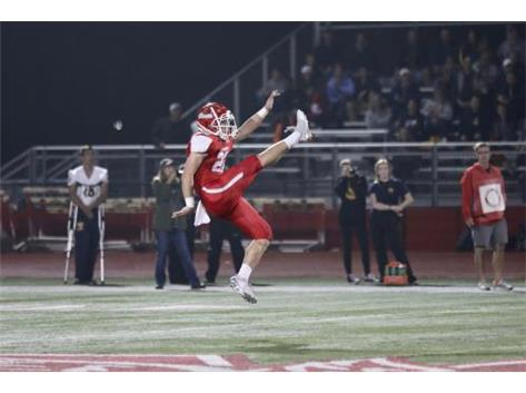 Naperville Central Hs Boys Football Activities
