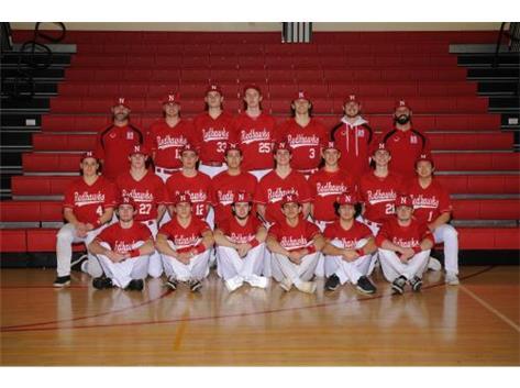 2018-19 Varsity Baseball