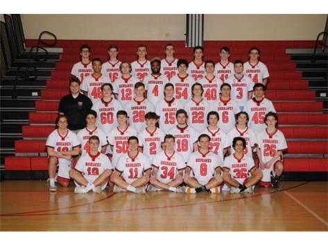 2018-19 Varsity Boys Lacrosse