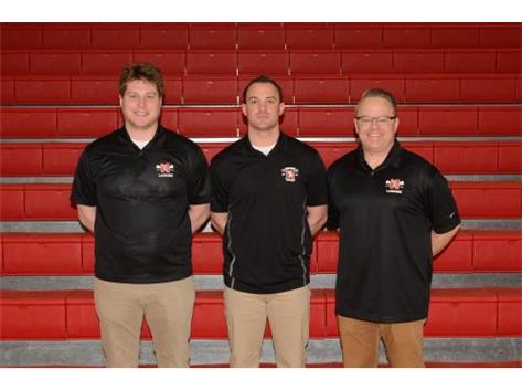 2018-19 Boys Lacrosse Coaches