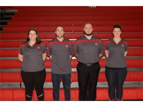 2018-19 Girls Lacrosse Coaches