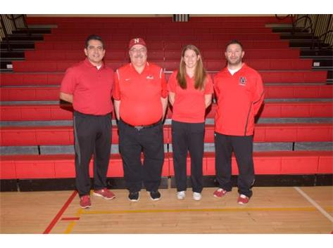 2018-19 Softball Coaches