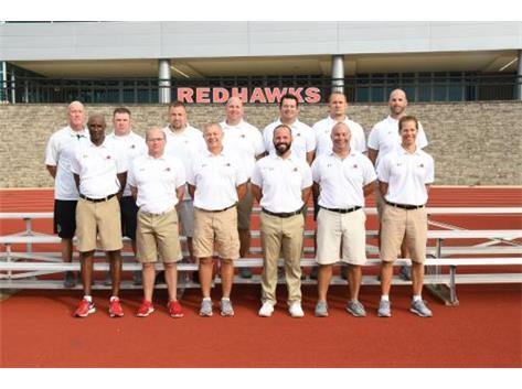 2019-20 Varsity Football Coaches