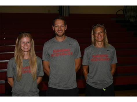 2019-20 Girls Cross Country Coaches