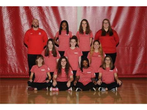 Girls Bowling 2019-20