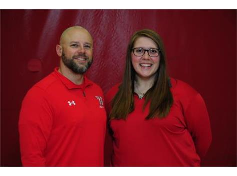 Girls Wrestling Coaches 2019-20