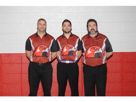 Boys Bowling Coaches 2019-20