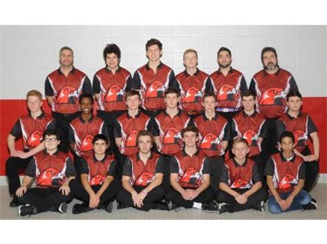 Boys Bowling 2019-20