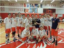 2015 Regional Champions!!!