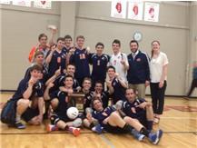 2013 Regional Champions!!!