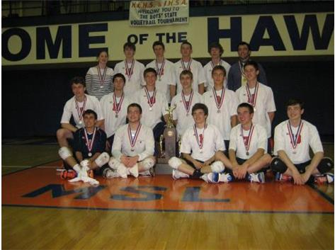 2011 State Runner-up!!!