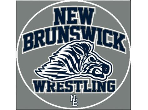 NB Zebra Wrestling