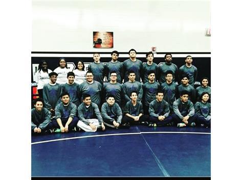 Team '16