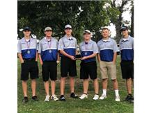 2018 Little Ten Conference Champions