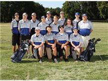2018 Norsemen Golf Team
