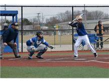 Norsemen Baseball at Jacksonville, March 22-23, 2019