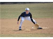 Norsemen Baseball at Jacksonville, March 22-23, 2019