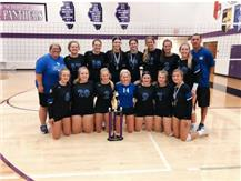 Manteno Tournament Champions, September 7, 2019