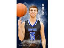 Nate C. Class of 2020