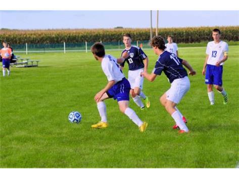 2016 Norsemen Soccer