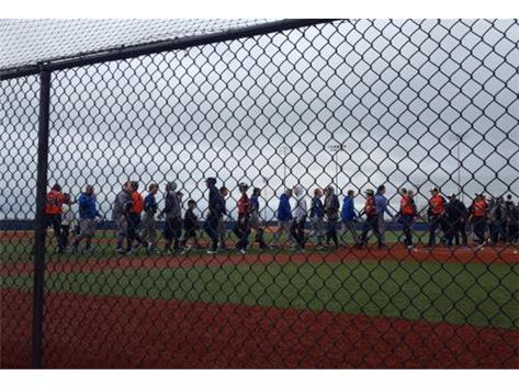 2017 Norsemen Baseball Jacksonville Trip Team Photo Photo Courtesy Mrs. Tuttle