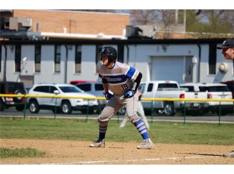 2017 Norsemen Baseball Photo Courtesy Mrs. Myre