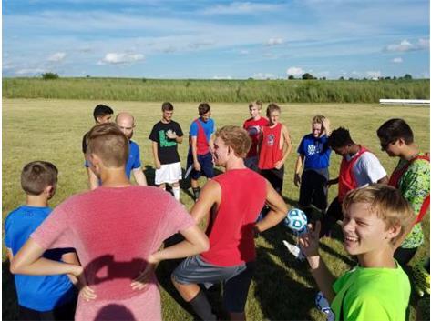 2017 Norsemen Soccer