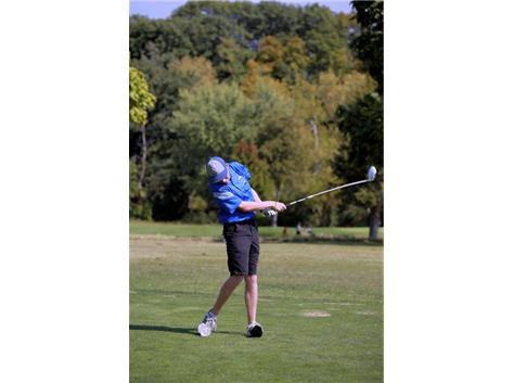 2017 Norsemen Golf Team