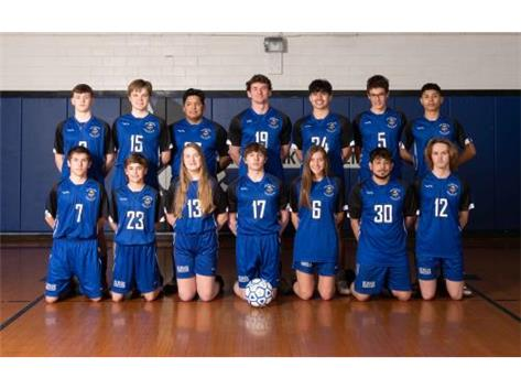2021 Norsemen Soccer Team