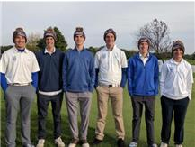 6th Place State Team