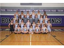 2015-2016 Niles North Varsity Wrestling Team