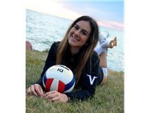 Senior -Captain #11 OH/RS Esma Ajanovic