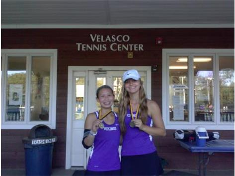 2nd and 3rd Singles 2014 Cyclone Invitational Champs