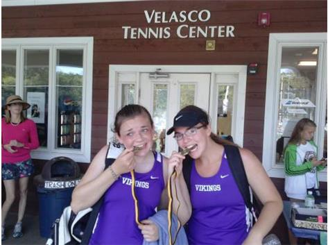 2nd Doubles 2014 Cyclone Invitational Champs