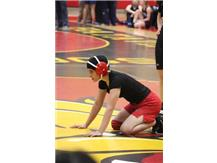 Girls wrestle too!!!