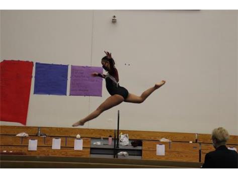 ring jump