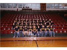 NEHS Powerlifting Team