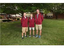 Cross Country Coaches