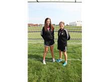 Girls Soccer Coaches