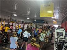 Jet Athletes dedicated to be their best.
