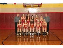 2019 Girls Varsity Basketball