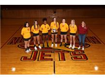 2020 JV Volleyball