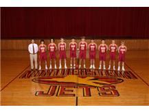 20-21 Northeastern Freshman Boys Basketball