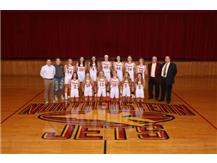 20-21 Northeastern JV-V Girls Basketball