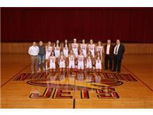 20-21 Northeastern JV-V Girls Basketball